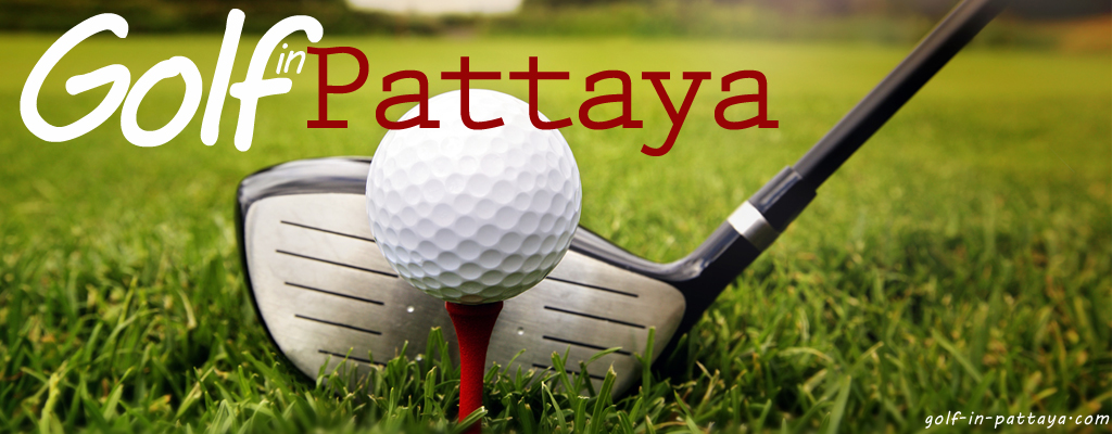 Golf in pattaya